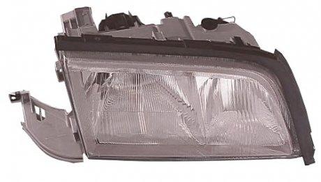 440-1121L-LD-EM DEPO Фара лев. MB 202 93-01 (пр-во )