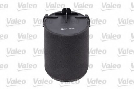 585742 Valeo Фильтр воздушный (круглый)