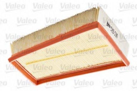 585030 Valeo Фильтр воздушный (плоский)