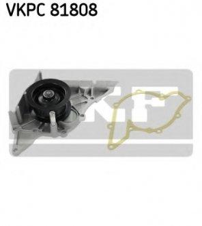 VKPC 81808 SKF Насос водяной (пр-во )
