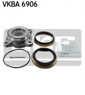 "VKBA6906 SKF Підшипник ступиці, комплект LEXUS, TOYOTA GX, Land Cruiser ""F ""2,8, 4,0L ""02>>"