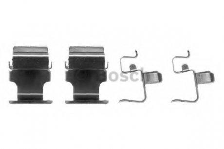 1987474428 Bosch Монтажный комплект для установки колодок