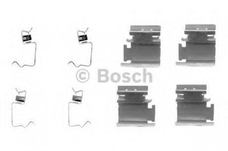 1987474311 Bosch Монтажный комплект для установки колодок