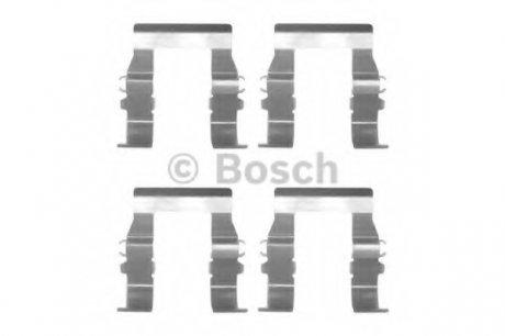 1987474325 Bosch Монтажный комплект для установки колодок