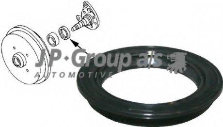 1151250200 JP GROUP Уплотняющее кольцо вала, подшипник ступицы колеса