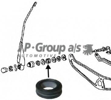 8198151402 JP GROUP Пыльник, тяги и рычаги привода стеклоочистителя