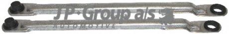 1198150210 JP GROUP Система тяг и рычагов привода стеклоочистителя